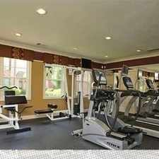 Rental info for Atlanta - Superb Townhouse Nearby Fine Dining in the Atlanta area