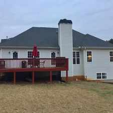 Rental info for 5 Bath Traditional Style Home On Level Corner L...