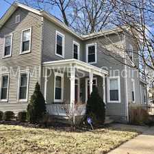 Rental info for Sprawling Madisonville Home with Character! in the Cincinnati area