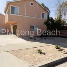 Rental info for Spacious 3BD + 2.5 Bath House available for rent! in the Long Beach area