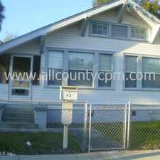 Rental info for 33 E 18th St in the Jacksonville area