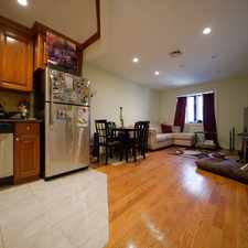 Rental info for 36-04 28th Avenue in the New York area