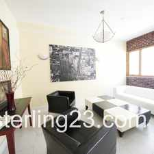 Rental info for 26-07 18th Street #6 in the New York area