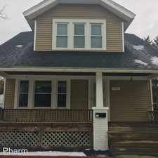 Rental info for 1431 Pine NW