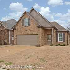 Rental info for 5240 Laurel Home Cv in the Memphis area