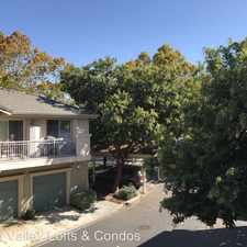 Rental info for 444 Ribbonwood Avenue in the San Jose area