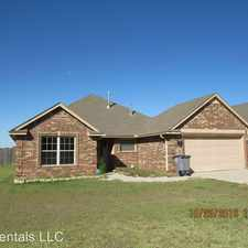 Rental info for 2315 SW 44th Street in the Lawton area