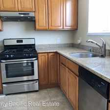 Rental info for 5925 San Diego St in the Berkeley area