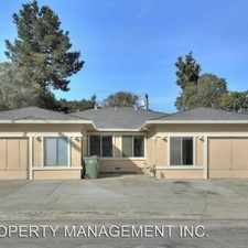 Rental info for 1715 Foxworthy Ave in the San Jose area