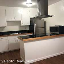 Rental info for 209 Contra Costa St