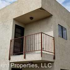 Rental info for 4139 NORTH 27TH STREET in the Phoenix area