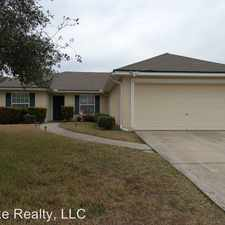 Rental info for 6713 Rolling Stream Dr.