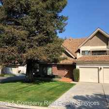 Rental info for 144 Stockdale Circle