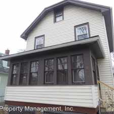 Rental info for 78 Alberta St. in the Rochester area