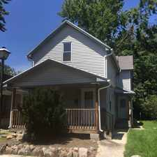 Rental info for 1410 Sinclair St