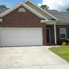 Rental info for 502 Midland Passage in the Augusta-Richmond County area