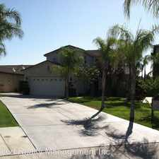 Rental info for 1300 Torulosa Dr in the Bakersfield area