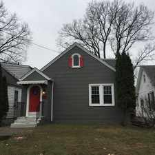 Rental info for 1522 Clara Ave. in the Taylor Berry area