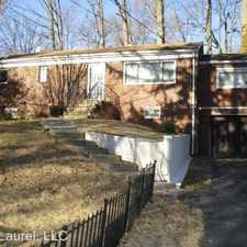 Rental info for 1900 Kimberly Rd in the White Oak area