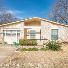 Rental info for 4710 Little Hill Circle in the MLK-183 area