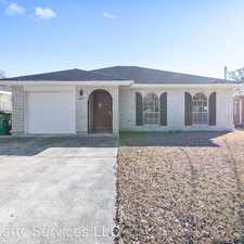 Rental info for 3517 Clearview Pkwy