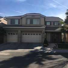 Rental info for 11029 Onslow Court in the Las Vegas area