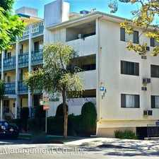 Rental info for 174 N. Almont Dr. 201 in the Los Angeles area