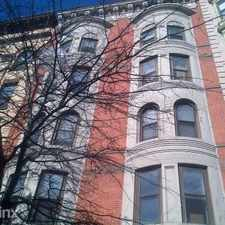 Rental info for 1224 Washington St 3B in the Jersey City area