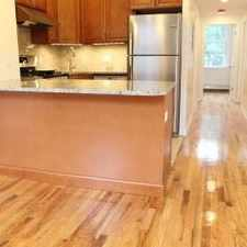 Rental info for 1026 Bloomfield st 4D in the Jersey City area
