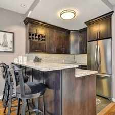 Rental info for 80 Bloomifeld st 3 in the Jersey City area
