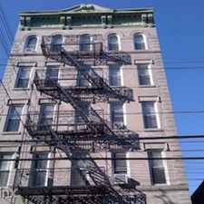 Rental info for 732 Willow Ave M in the Jersey City area