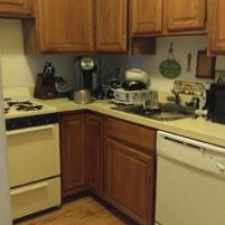 Rental info for 1200 washington St 2D in the Jersey City area