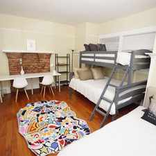 Rental info for 2214 Durant 1 in the Berkeley area