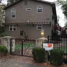 Rental info for 4229 4th Ave S 5 in the North Avondale area