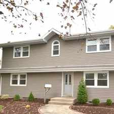 Rental info for This Spacious House Is Exactly What You're Look... in the Wheaton area