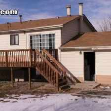 Rental info for $1900 4 bedroom House in Aurora Sterling Hills in the Aurora area