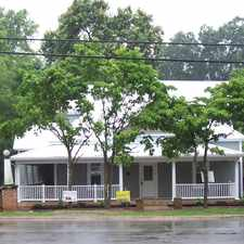 Rental info for 228 Charlotte Avenue #A in the Sanford area