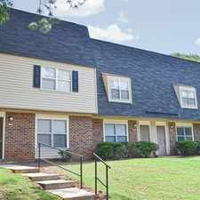 Rental info for Super Cute! Townhouse For Rent! in the Redan area
