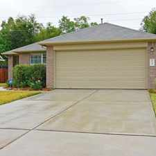 Rental info for 1119 South Teal Estates Circle in the 77545 area