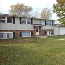 Rental info for 3 Bedrooms House - If You're Looking For A Grea... in the Waukegan area
