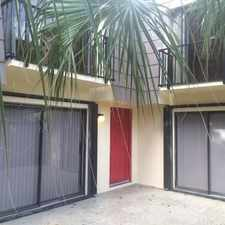 Rental info for 1101 11th Court