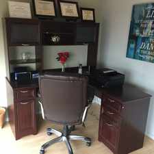 Rental info for Executive Office Suite