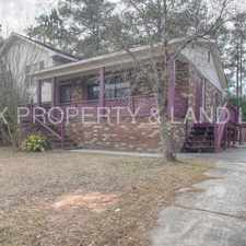 Rental info for Renovated Home, Close to Fort Gordon, Large Fenced Yard in the Augusta-Richmond County area