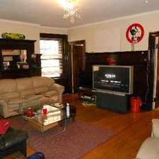 Rental info for 150 St Paul St in the Boston area