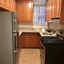 Rental info for 45th St & 31st Ave in the New York area