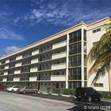 Rental info for 220 Southwest 9th Avenue #107 in the Hallandale Beach area
