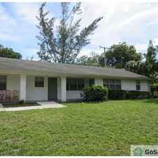 Rental info for Spacious RENOVATED 3/2 close to City Place, Publix, I-95 and so much more! Please call today for a showing!!! in the West Palm Beach area