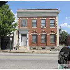 Rental info for BEAUTIFUL SPACIOUS 2 FLOOR 2BD APARTMENT in the Baltimore area