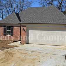 Rental info for New and Beautiful!! in the Memphis area