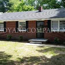 Rental info for Grand Home! in the Memphis area